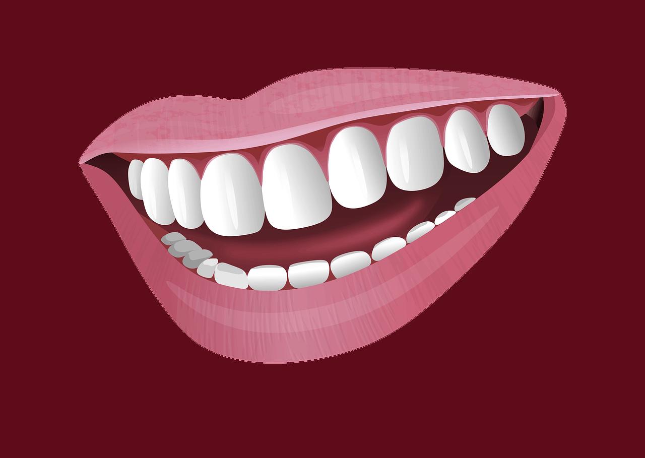 Картинки смайл зубы