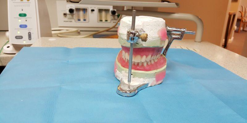 דמוי של שיניים