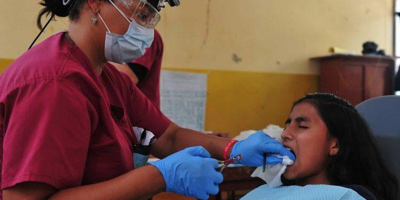 טיפול שיניים כואב